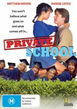 Private School - Michael Zorek