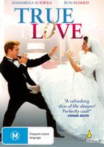 True Love - Annabella Sciorra