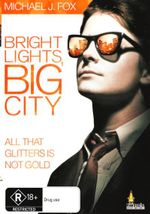 Bright Lights, Big City - Frances Sternhagen
