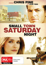 Small Town Saturday Night - Kali Majors