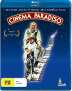 Cinema Paradiso - Phillip Noiret