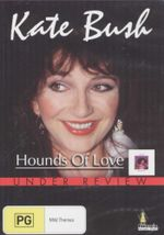 Hounds Of Love : Kate Bush - Under Review - Kate Bush