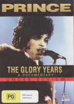 Prince : The Glory Years : A Documentary - Under Review - Prince