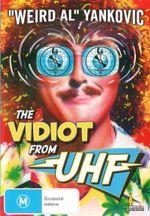 Vidiot From UHF - Victoria Jackson