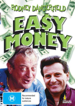 Easy Money - Jennifer Jason Leigh