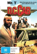 Mr. T : D.C. Cab - Gloria Gifford
