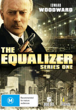 The Equalizer : Series One - Keith Szarabajka