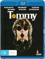 Tommy - Ann Margaret