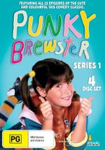 Punky Brewster : Season 1 - Cherie Johnson