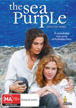 The Sea Purple : A Remarkable True Story Of Forbidden Love - Giselda Volodi
