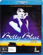 Betty Blue - Jean Hugues Englade