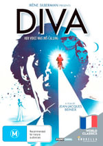 Diva : Her Voice Was His Calling - Jacques Fabbri