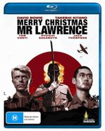 Merry Christmas Mr Lawrence - Jack Thompson