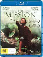 The Mission - Ray McAnally
