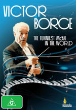 Victor Borge : The Funniest Man In The World - Victor Borge