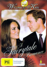 William And Kate : A Fairytale Romance - Kate Middleton