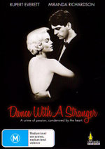 Dance With a Stranger : A Crime Of Passion, Condemmed By The Heart - Joanne Whalley