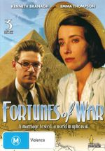 Fortunes Of War - Mark Drewry