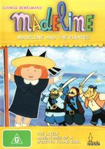Madeline and the Pirates : Madeline
