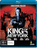 King Of New York - Lawrence Fishburn