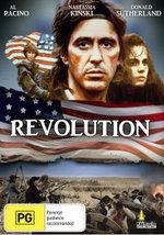 Revolution - Nastassja Kinski