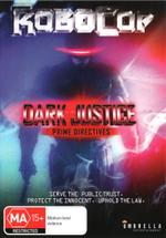 Robocop : Dark Justice - Franaoise Yip