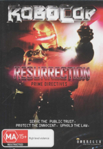 Robocop : Resurrection