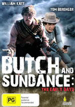 Butch and Sundance : The Early Days - John Schuck
