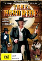 Take a Hard Ride - Lee Van Cleef