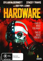 Hardware - Carl McCoy