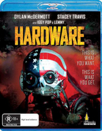 Hardware : This Is What You Want - this Is What You Get - Dylan McDermott