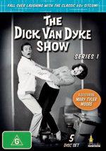 The Dick Van Dyke Show : Season 1 - Mary Tyler Moore