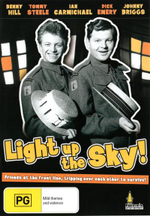 Light up the Sky - Dick Emery