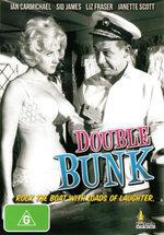Double Bunk - Liz Fraser