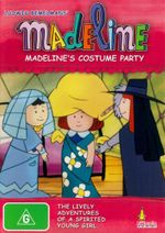 Madeline's Costume Party : Madeline