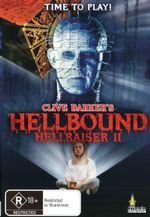 Hellraiser II : Hellbound - Kenneth Cranham