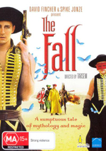 The Fall - Kim Uylenbroek