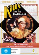 Kitty And The Bagman - David Bradshaw