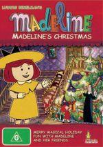 Madeline's Christmas : Madeline