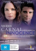 Carnal Innocence : A Quiet Little Town Where Love And Murder Meet And Suspicion Is Only The Beginning - Gabrielle Anwar