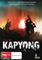 Kapyong - Cary Corbett