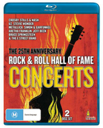 25th Anniversary Rock And Roll Hall Of Fame Concerts - Simon And Garfunkel