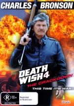 Death Wish 4 : The Crackdown - Perry Lopez