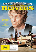 The Reivers : Meet Boon - He's A Cheat, A Liar, A Brawler And Womaniser! - Michael Constantine