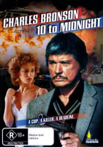 10 to Midnight : A Cop - A Killer - A Deadline - Gene Davis