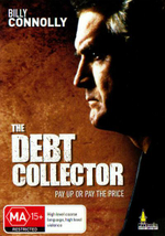 The Debt Collector : Pay Up Or Pay The Price - Alastair Galbraith