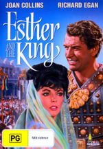 Esther And The King - Denis O'Dea