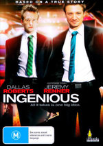 Ingenious : Based On a True Story - Marguerite Moreau
