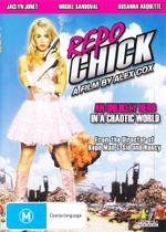 Repo Chick - Zander Schloss