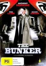 The Bunker - Martin Jarvis